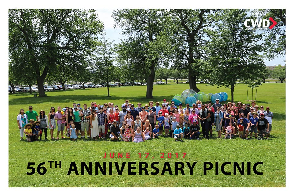 56th Anniversary Picnic